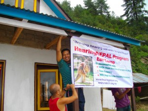 HearingNEPAL Program