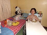 shechen hospice patient