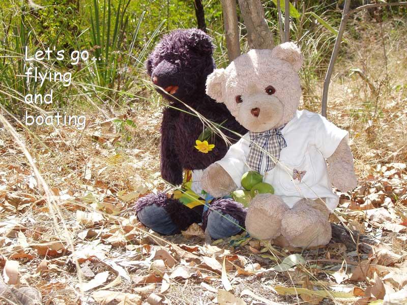 BB & Rachel's Aussie Adventures