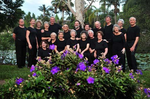 Mapleton Choir