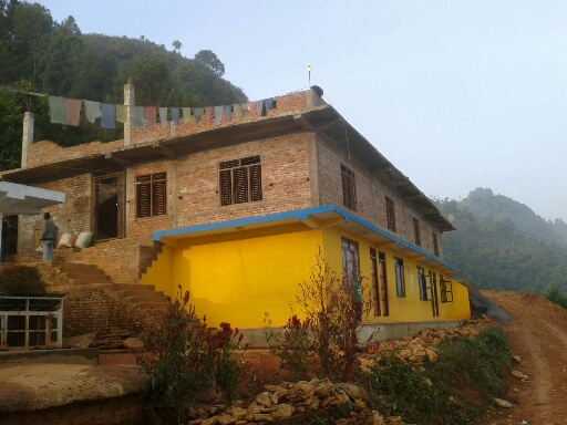 Dhading Deaf School