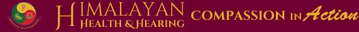 Himalayan Health & Hearing Logo