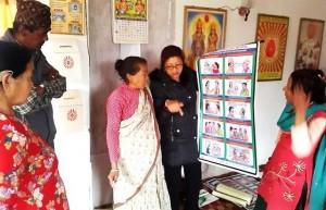 AGM 2016 – Himalayan Health & Hearing